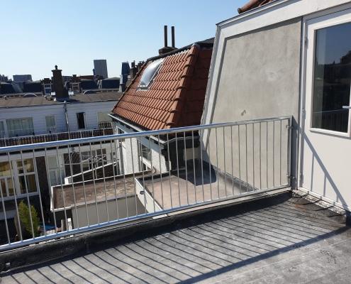 balkon renovatie zoetermeer
